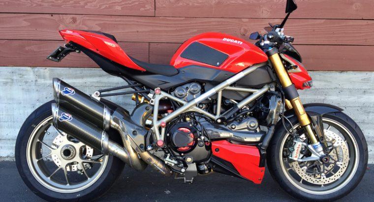 Ducati Multistrada 1200 S Sport Edition  For Sale