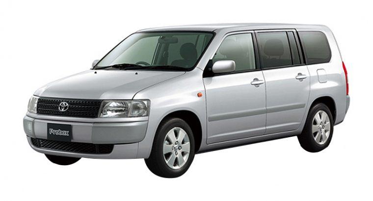 Probox Car
