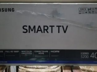 Original Samsung smart TV