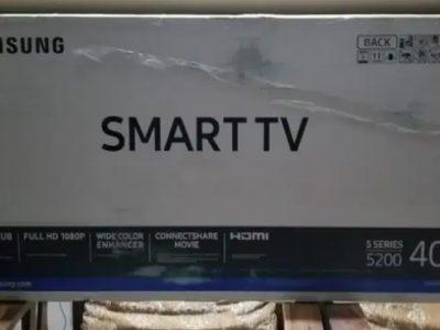 Original Samsung smart TV