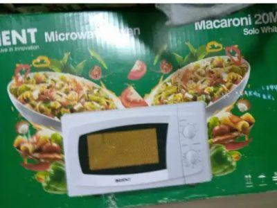 Orient micro oven