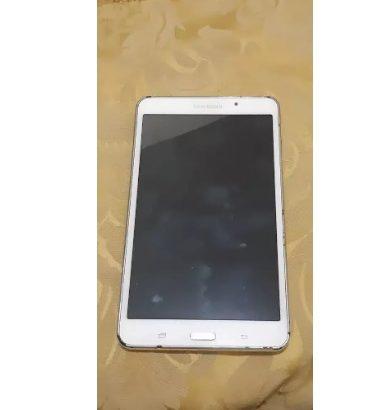 Samsung Tab 4 TM- 230NU