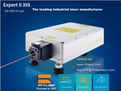 2020 the best 3W 5W UV laser for laser Marking Mac