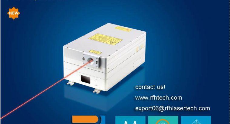 355 nm Ultraviolet Laser manufacturer 3W5W UV lase