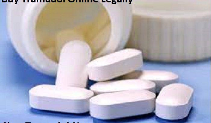 Buy Tramadol Online Legally